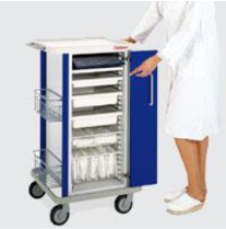 automated mobility support system for bedridden people Lift and care systems for people with reduced mobility  solutions independent use attendant use - bed, bath, toilet  in and out of bed  body support systems.