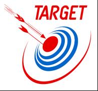Target, Goal, Business, Icon, Logo, Clip Art, Arrow