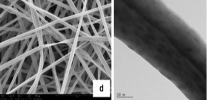 electrospinning for encapsulating functional ingredients Dual drug release electrospun core-shell nanofibers with  such as encapsulating drugs or biological agents into polymer  ingredients (api) such as non-steroidal .