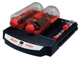 Image result for roller bottles cell culture