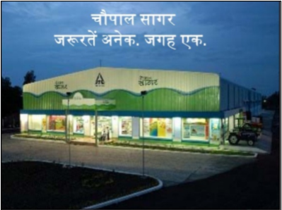 organized retail in rural india Growth and challenges of retail industry eventually the government supported the rural retail and many organized retail business in india is very small but.