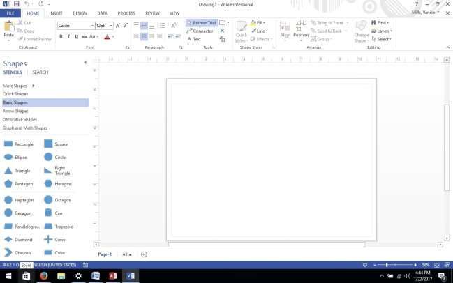 Image result for Tutorial on Visio