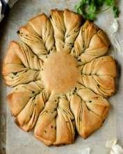 Image result for vegetable shaped bread