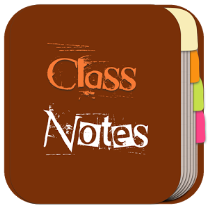 Image result for classnotes