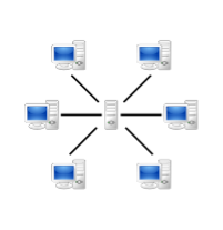 D:200px-Server-based-network_svg.png