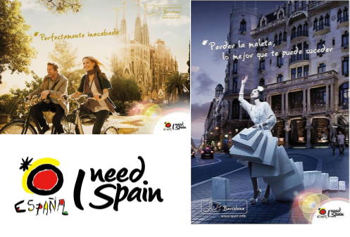Marketing of barcelonas tourism industry