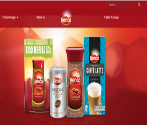 competitor analysis for nescafe Nescafé a marketing analysis - kelvin cherry - term paper - business economics - marketing, corporate communication, crm, market research, social media - publish your bachelor's or master's thesis, dissertation, term paper or essay.