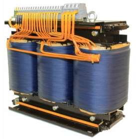 Image result for three phase double wound transformer