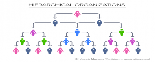 Image result for hierarchy definition