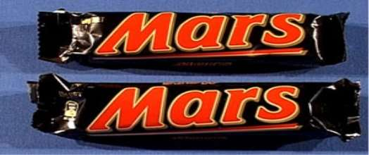 Image result for mars chocolate company