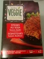 Image result for carrefour veggie steak tomate