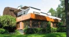 Znalezione obrazy dla zapytania Aalto Villa Mairea