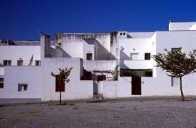 Znalezione obrazy dla zapytania Malagueira housing