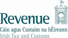 Image result for images of irish revenue logo