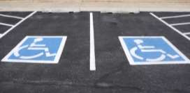 Types of Disabled Parking Spaces